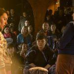 Spektakl CWANIARY – Teatr Baba // fot. Piotr Wręga