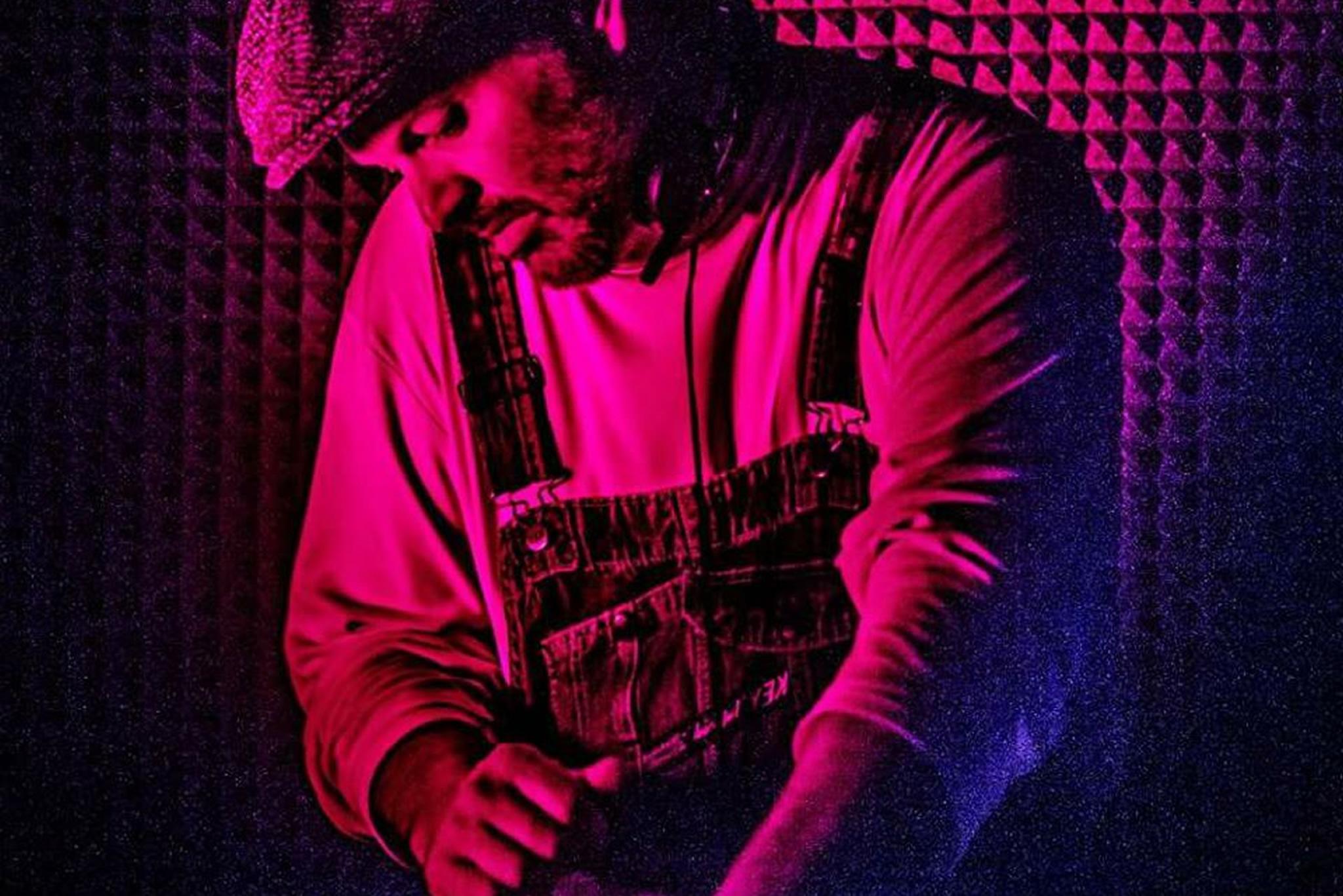 DJ Envee, czyli zakończenie lata