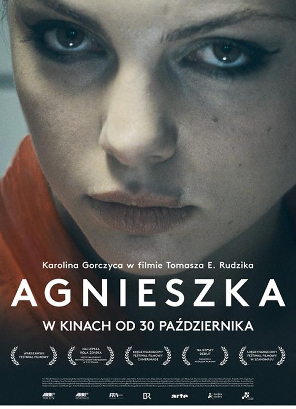 Agnieszka - Quest Europe 2017