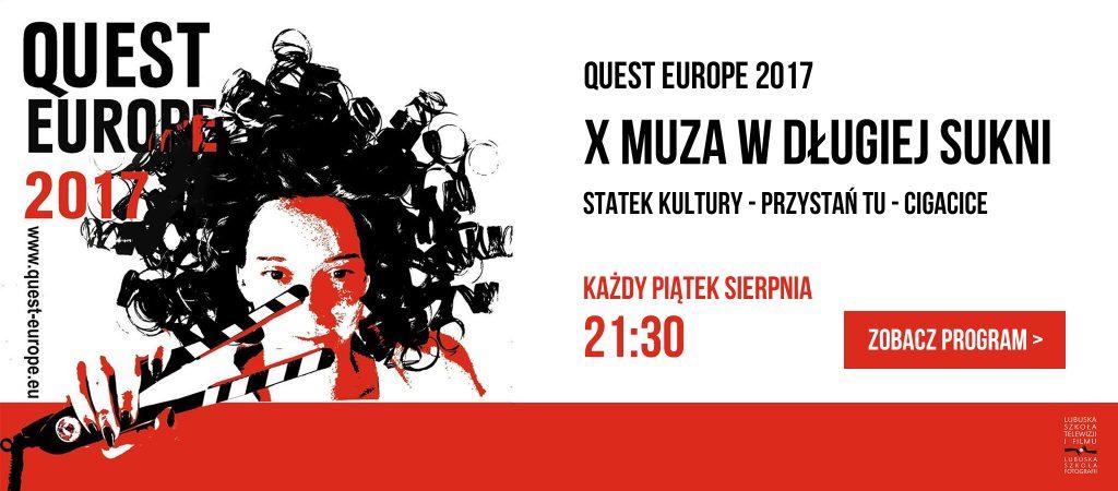 Międzynarodowy Festiwal Kina Autorskiego QUEST EUROPE