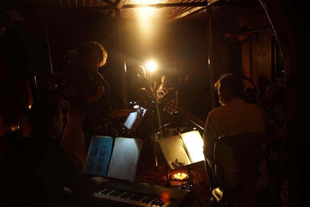 Koncert Łazar&Massier