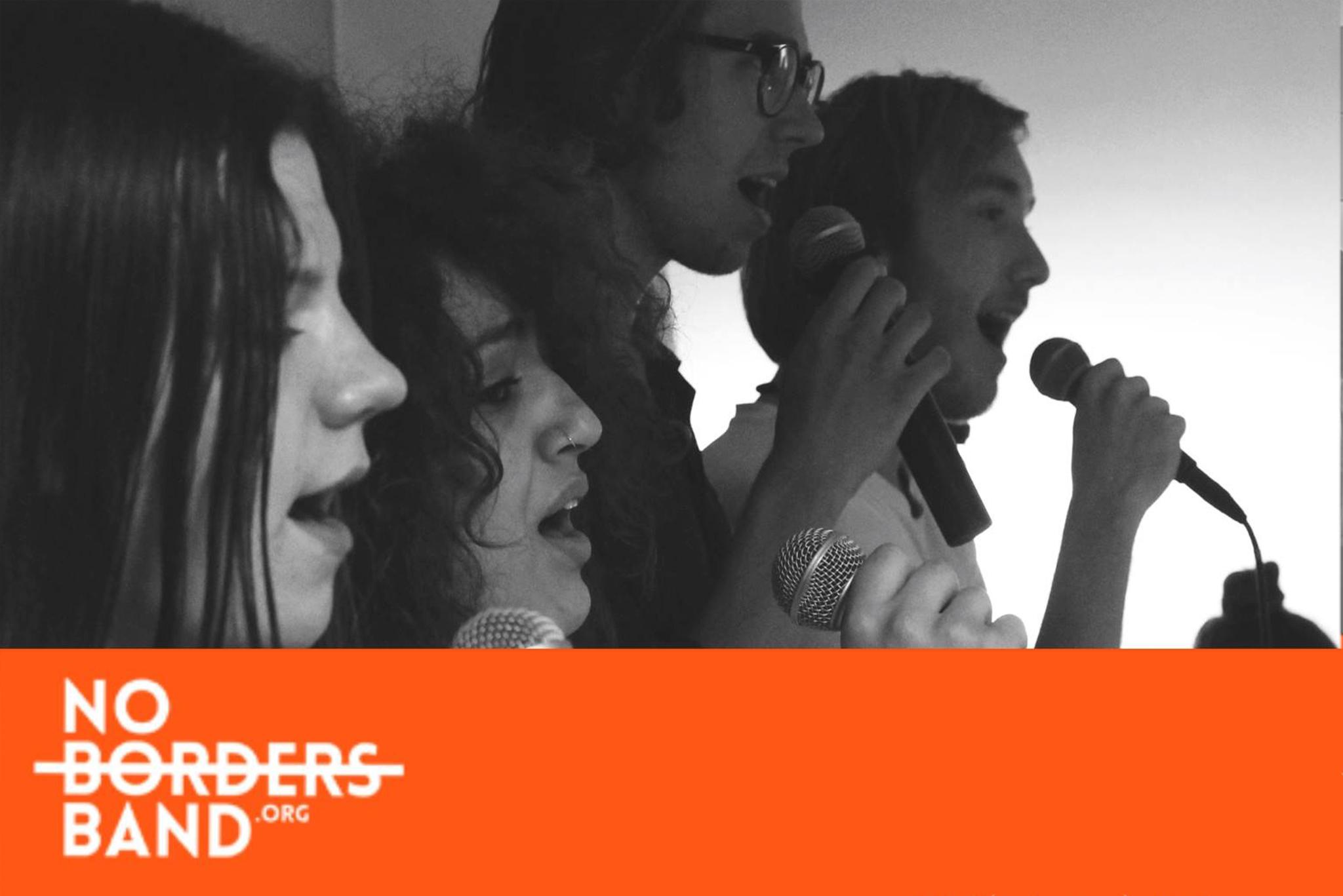 No Borders Band