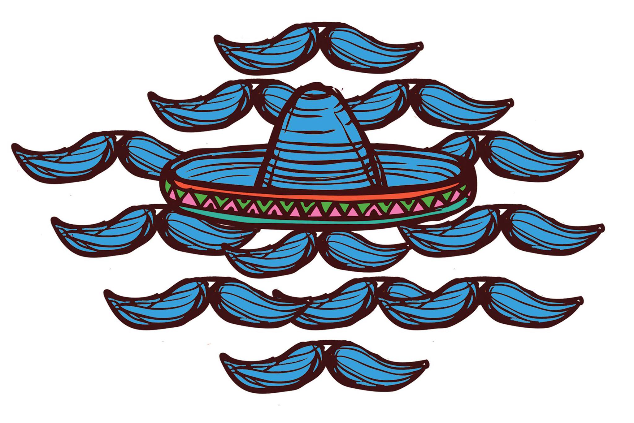 El Mariachi Gringo
