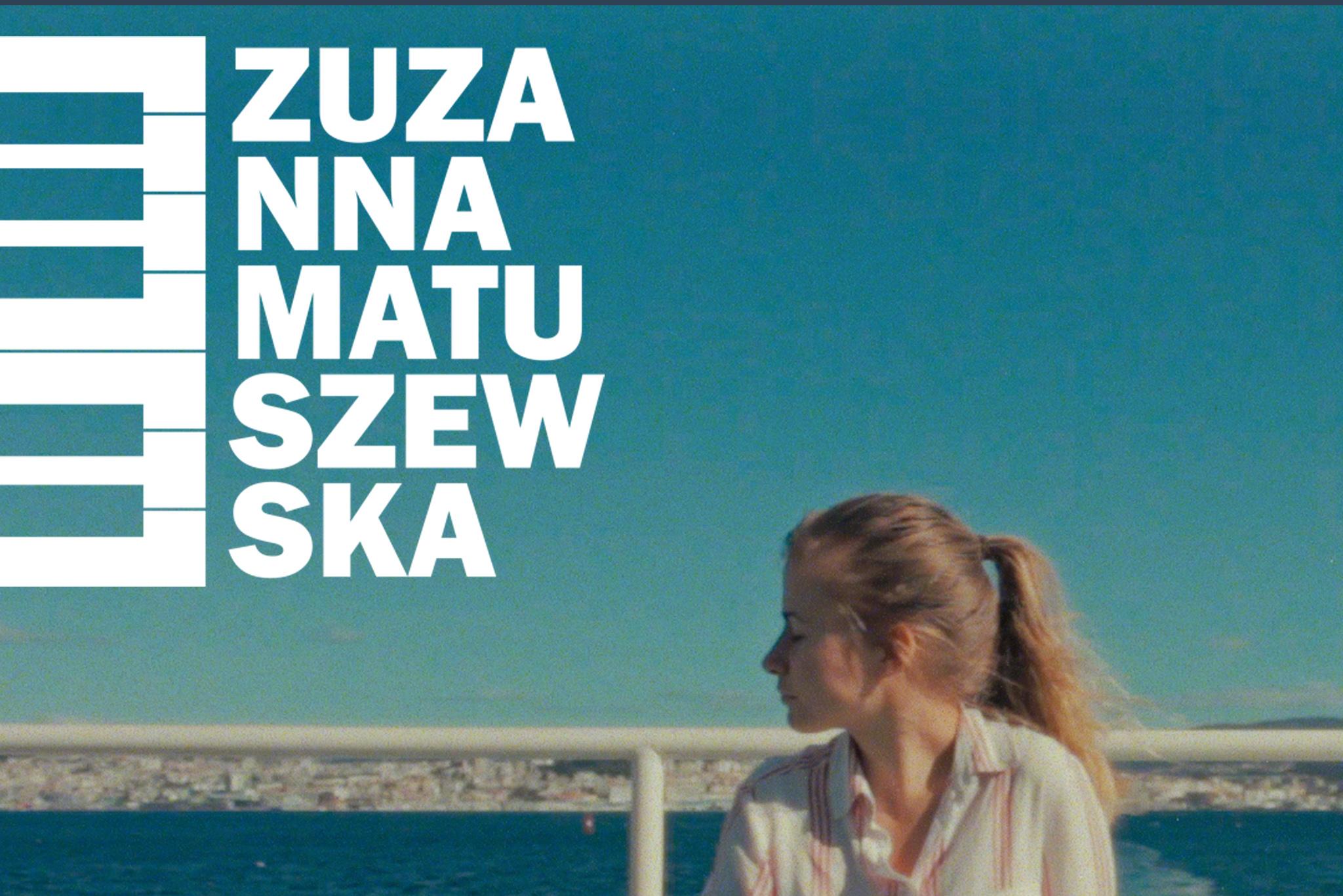 Zuzanna Matuszewska - koncert benefisowy i licytacja